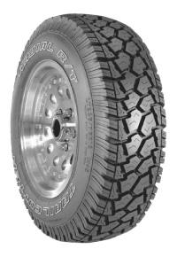 Trailcutter R/T Tires